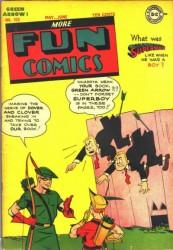 More Fun Comics #103