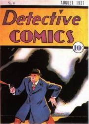 Detective Comics #6