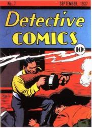 Detective Comics #7