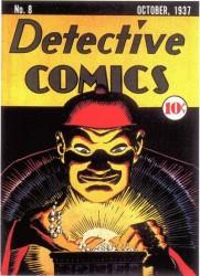 Detective Comics #8