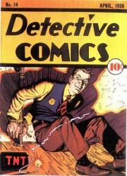 Detective Comics #14