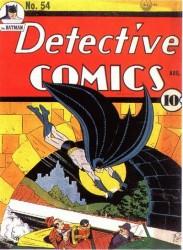 Detective Comics #54