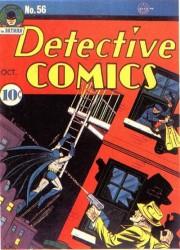 Detective Comics #56