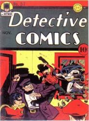 Detective Comics #57