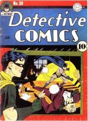 Detective Comics #59