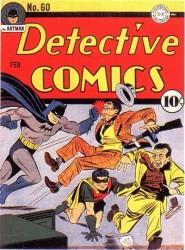Detective Comics #60