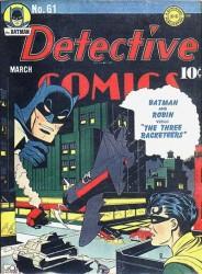 Detective Comics #61
