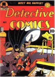Detective Comics #63
