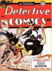 Detective Comics #67