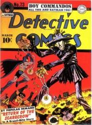 Detective Comics #73