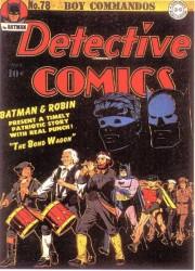 Detective Comics #78