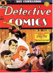Detective Comics #79
