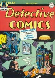 Detective Comics #84
