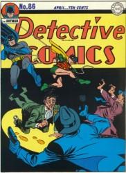Detective Comics #86