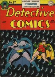 Detective Comics #87