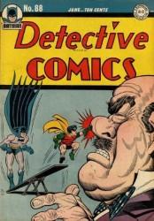 Detective Comics #88