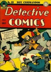 Detective Comics #89