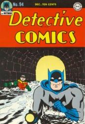 Detective Comics #94