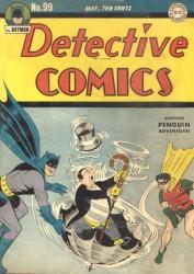 Detective Comics #99
