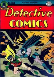 Detective Comics #103