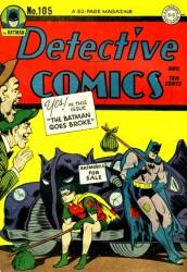 Detective Comics #105