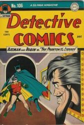 Detective Comics #106