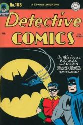 Detective Comics #108