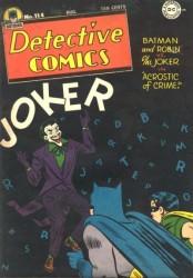 Detective Comics #114