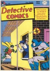 Detective Comics #117