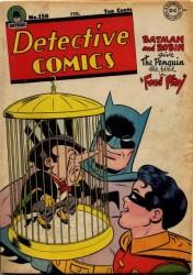 Detective Comics #120