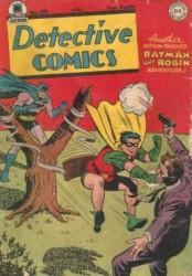 Detective Comics #121