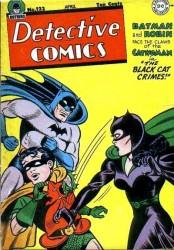 Detective Comics #122