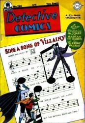 Detective Comics #124