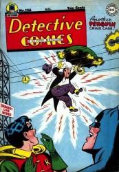 Detective Comics #126