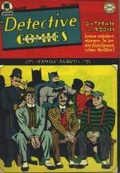 Detective Comics #129