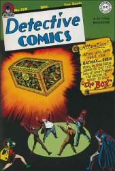 Detective Comics #130