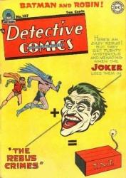 Detective Comics #137