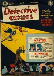 Detective Comics #141