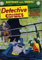 Detective Comics #144