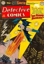 Detective Comics #153
