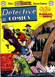 Detective Comics #154