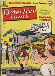 Detective Comics #157