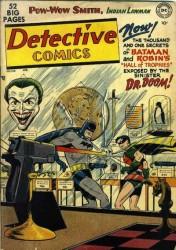 Detective Comics #158