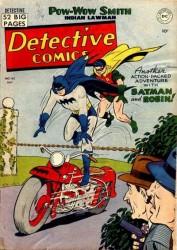 Detective Comics #161