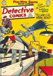 Detective Comics #162