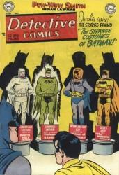Detective Comics #165
