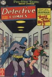 Detective Comics #169