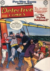 Detective Comics #170