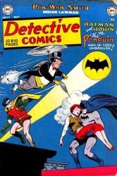 Detective Comics #171