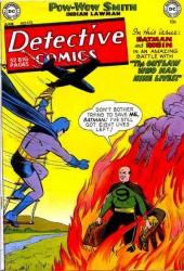 Detective Comics #172